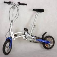 Large picture bicycle,folding bicycle(ERT-M)