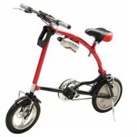 Large picture foldable bicycle(ERT-W)