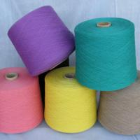 Large picture cashmere yarn