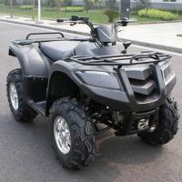 Large picture 500CC EEC ATV