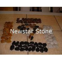 Large picture Mosaic, mosaic tile, pebble tile, pebble mosaic