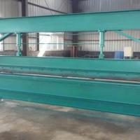 Large picture hydraulic bending machine
