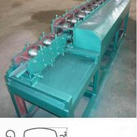 Large picture Shutter Door Roll Forming Machine