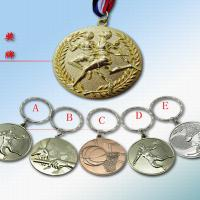 Large picture Medals