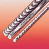 Large picture Threaded rods