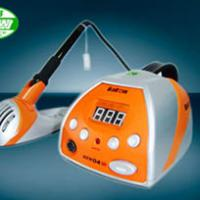 Large picture Digital soldering station