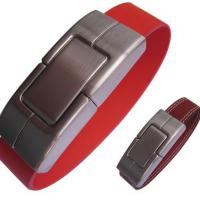 Large picture LeatherWrist Shape USB Disk