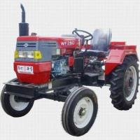 Large picture Tractor 28HP 2WD