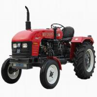 Large picture Tractor 30HP 2WD