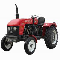 Large picture Tractor 35HP 2WD
