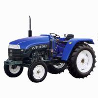 Large picture Tractor 45HP 2WD