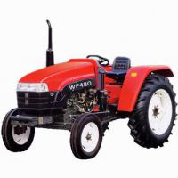 Large picture Tractor 48HP 2WD