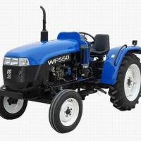 Large picture Tractor 55HP 2WD