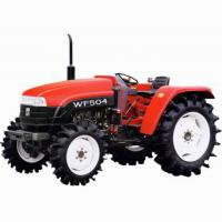 Large picture Tractor 50HP 4WD
