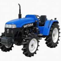 Large picture Tractor 55HP 4WD