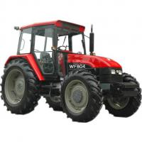 Large picture Tractor 80HP 4WD