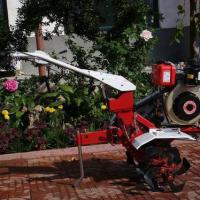 Large picture Power tiller/small power tiller