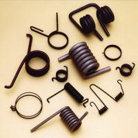 Large picture Torsion Spring
