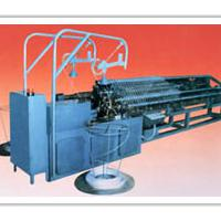 Large picture Chain Link Fence Machine