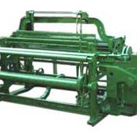 Large picture Crimped Wire Mesh Machine