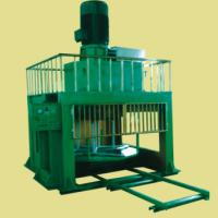 Large picture Headstand Wire Drawing Machine
