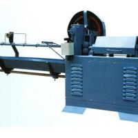 Large picture Concrete-bar Straightening Cutting Machine