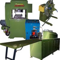 Large picture Angle Beads Machine