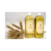 Large picture wheat germ oil