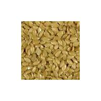 Large picture flax seed oil