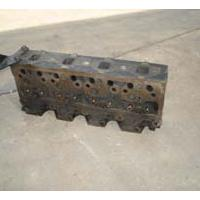Large picture Cylinde head