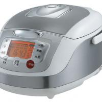 Large picture smart rice cooker