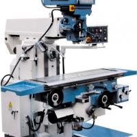 Large picture Horizontal&Vertical X, Y, Z-axes Auto-feeding Turr