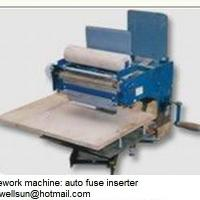 Large picture auto fuse inserter