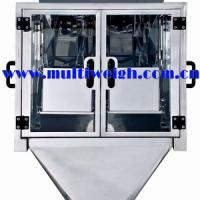 Large picture linear scale filling machine