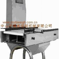 Large picture Check weigher