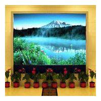 Large picture Indoor Virtual Pixel Full Color LED Display