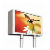 Large picture Outdoor Full Color LED Display