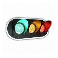 Large picture 12-inch LED Traffic Signal Light