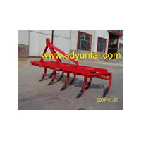 Large picture cultivator