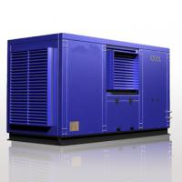 Large picture industrial air to water generator 1000L/day