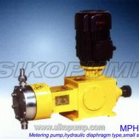 Large picture Metering pump(MP)