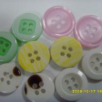 Large picture Eco-friendly resin button