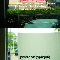 Large picture Polyvision Privacy Glass