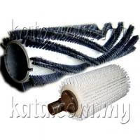 Large picture Cylinder Rotary Brushes