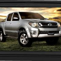 Large picture Car DVD GPS for Toyota Hilux/Old Corolla EX