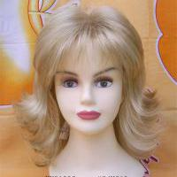 Large picture wigs & hairpieces