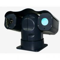 Large picture Outdoor Thermo High Speed PTZ Camera--