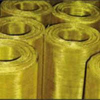 Large picture Brass Wire Mesh