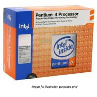 Large picture INTEL CPU