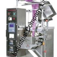 Large picture automatic medicine packing machine(KVDP-40II)